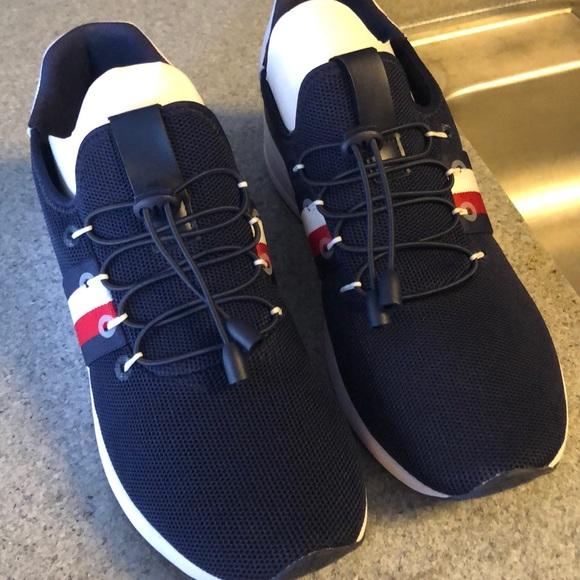 53db0d65014e Tommy Hilfiger RHENA Sneakers. M 5c5f4d70d6dc5230dea0441d